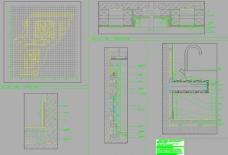 五星级酒店桑拿区 结构 构造图片